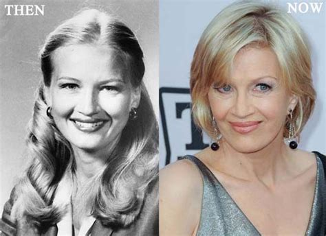 Diane Is Terrified Of Plastic Surgery by Best 25 Diane Sawyer Ideas On Diane Line