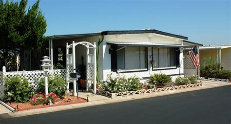 meadowbrook mobile homes in santee ca