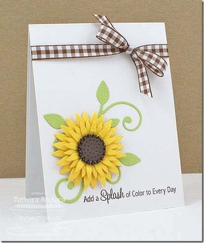Puncher Motif 62 Splash 1 Cm 38 Scrapbook 210 best images about cards with dimensional flowers on punch cards and