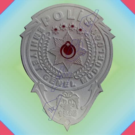 polis amblemi boyama polis amblemi boyama okul oencesi