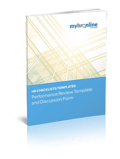 hr performance review template performance review performance appraisal template