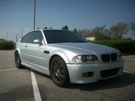 repair anti lock braking 2002 bmw m3 seat position control purchase used m3 bmw 2002 silver in fairhope alabama united states for us 10 250 00