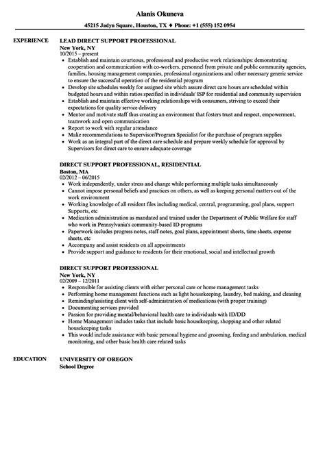 resume professional summary sample