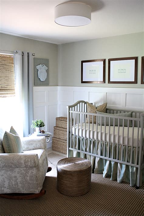 baby nursery makeover diy tutorials