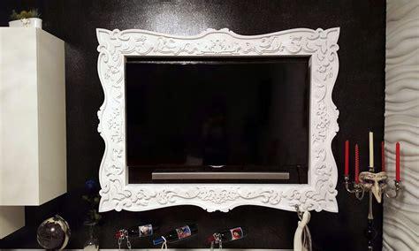 cornice tv cornice tv su misura per tv led in vendita su www materik