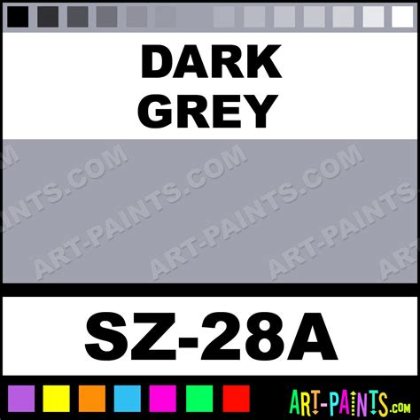 dark grey paint dark grey color companion body face paints sz 28a dark