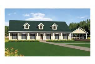 single story ranch house plans eplans ranch house plan single story southern beauty