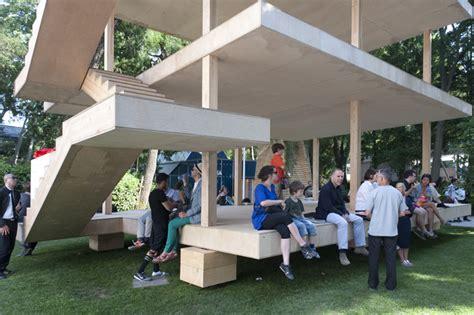 Where Can I Buy A Tiny House students recreate le corbusier s minimalist maison dom ino