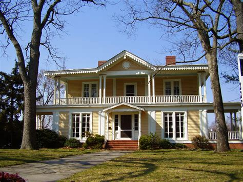 What Is An A Frame House Greensboro S Grand Houses Preservation Greensboro
