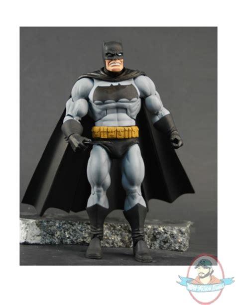 Dc Unlimited Batman Tdkr Frank Miller dc unlimited batman returns 6 frank miller figure mattel of figures
