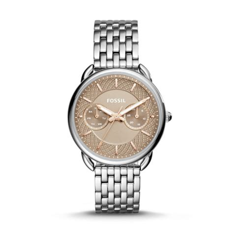 tailor multifunction stainless steel fossil