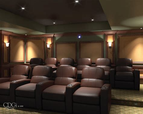Home Theater Hvn New 6800 dedicated home theater system in fairfield new ct