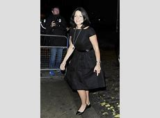 Davina McCall Ballet Flats - Davina McCall Shoes Looks ... Kate Middleton Wedding Party