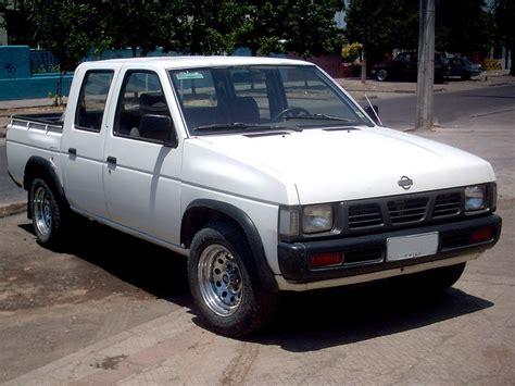 Nissan Truck D21 Nissan D21 Egi Motoburg