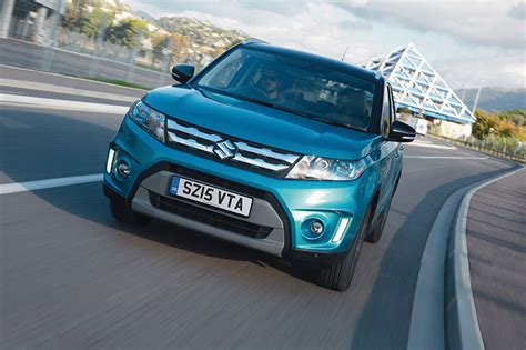 Is Suzuki Out Of Business Suzuki Vitara Sz5 1 6 Ddis All Grip Review Value Business 4x4