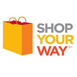 Shop Your Way Rewards Sweepstakes - shop your way rewards review ways to save money when shopping