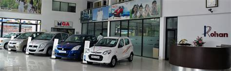 Maruti Suzuki Car Showroom In Bangalore Maruti True Value Junglekey In Image 250