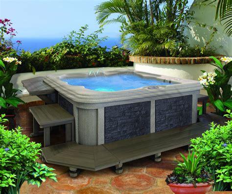 backyard spa designs cal spas blog archives october 2012