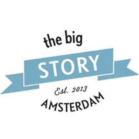 The Big Story the big story thebigstorynl