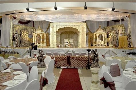 A.S.K. Decor and Caterers