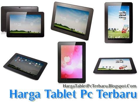 Tablet Terbaru update harga tablet terbaru harga tablet terbaru
