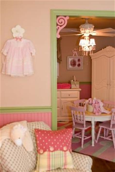pink and green baby room pink and green nursery pictures