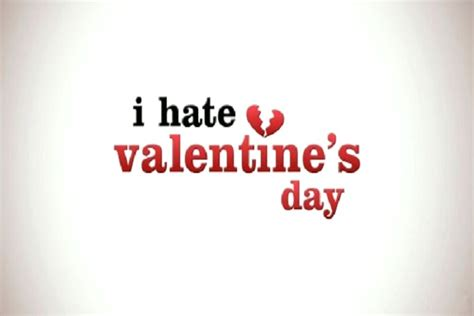 hating valentines day valentines day quotes sayings and messages pink lover