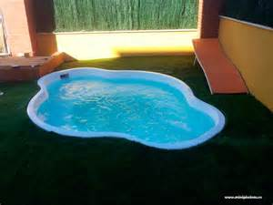 Spa Bathroom Design Pictures mini piscinas mini pool
