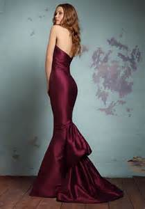 wine colored dresses wine colored bridesmaid dresses