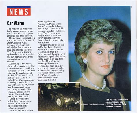 princess diana pictures videos breaking news princess diana diana death news