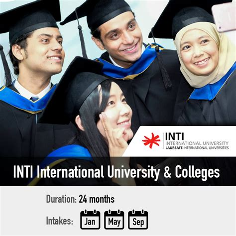 International College Mba by Inti International Mba Nilai