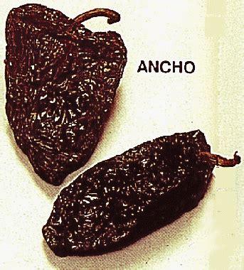 chile color chiles mexicanos clasificaci 243 n por el picor y algunas