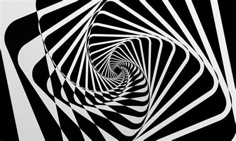 black and white pattern illustrator illustrator spiral motion abstract background tutorial