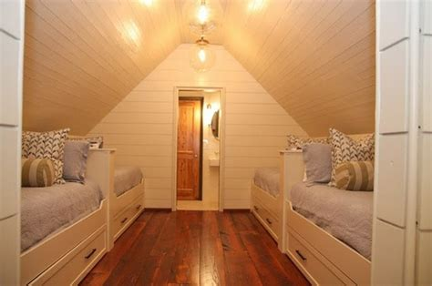 Attic Bunk Room Ideas - 17 best images about home bunk rooms on
