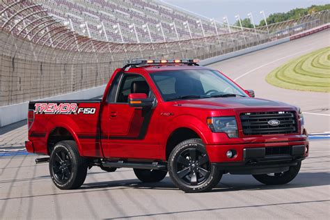 2014 Ford F 150 Tremor   The News Wheel