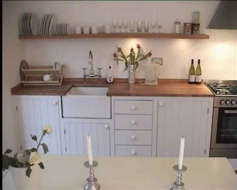 Rustic Kitchen Cupboards - bespoke kitchens by peter henderson furniture brighton uk