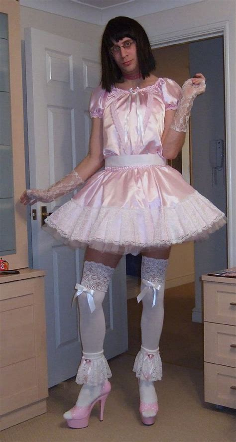 style me quirky sissy maid makeover men in sissy dresses sissydress 171 less messy men