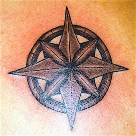 tato motif bintang tato bintang