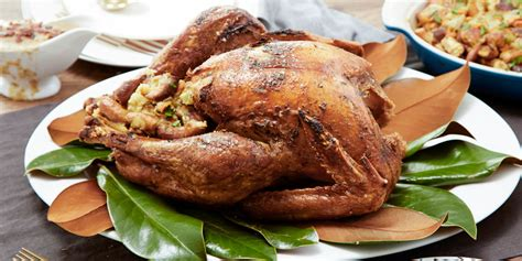 best turkey recipes 40 traditional thanksgiving dinner menu and recipes