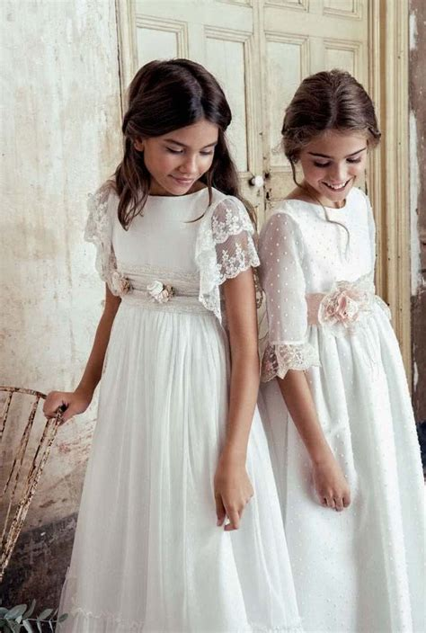el corte ingles primera comunion vestidos de comuni 243 n el corte ingl 233 s 2019 nuestros hijos