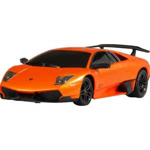 Remote Lamborghini Cars Remote Car 1 24 Scale Rc Lamborghini Murcielago