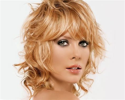 haircuts for thick curly hair 2016 short hairstyles for curly thick hair 2016 best curly