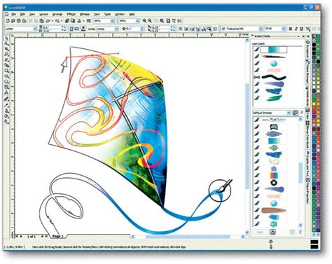 coreldraw layout free tips for designing sticker logos in coreldraw places to