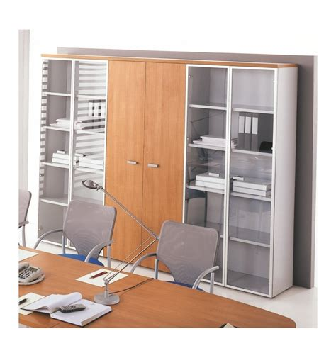 librerie con cassetti libreria bassa con cassetti classificatori offixstore