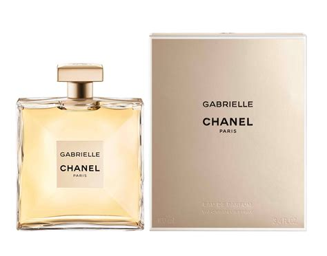 Parfum Chanel For gabrielle chanel perfume a new fragrance for 2017