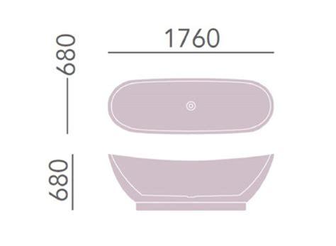 badewanne größe freistehende badewanne acryl badewanne freistehende