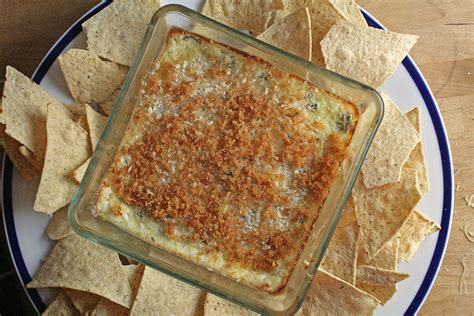the domestic front kitchen essential cookware and bakeware a super bowl of dip jalapeno popper dip