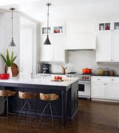 Open Kitchen Design With Island by Open Kitchen Design Why You Need It And How To Style It