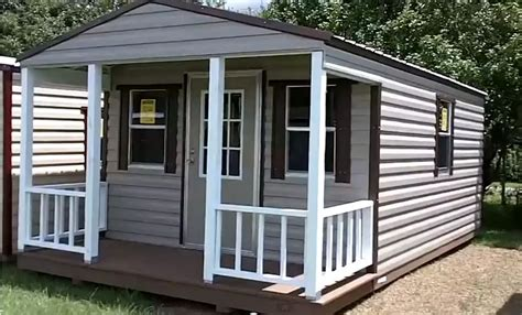 buy micro house off grid small cabins