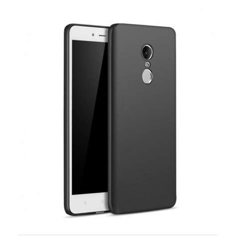 Xiaomi Redmi Note Casing Ultra Thin Tpu Transparent tpu black για xiaomi redmi note 4